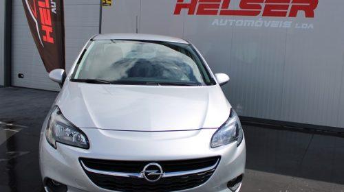 Opel Corsa 1.3 CDTI Dynamic EcoFlex