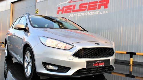 Ford Focus SW Trend Plus 1.5 Tdci
